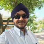 Amardip Singh
