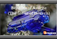 Benefits Azurite The Stone Heaven