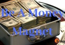 Be a Money Magnet