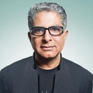 What Deepak Chopra Says About Belief